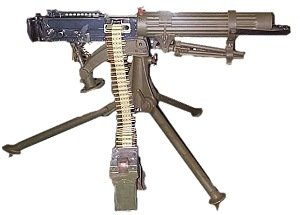 The Machine Gun